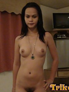 Black Dresses Filipina Girl Rides On Her Boyfriend Cock after Giving Blowjob