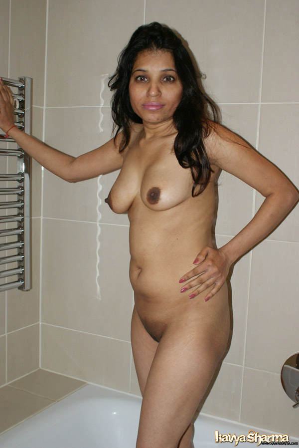 Real nude celebrity