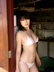 Sexy Asian Babe Shows Her Sexual Desire on Cam in Many Passion