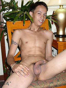Skinny Naughty Twink Expose His Hottest Nude Body In Horny Moods
