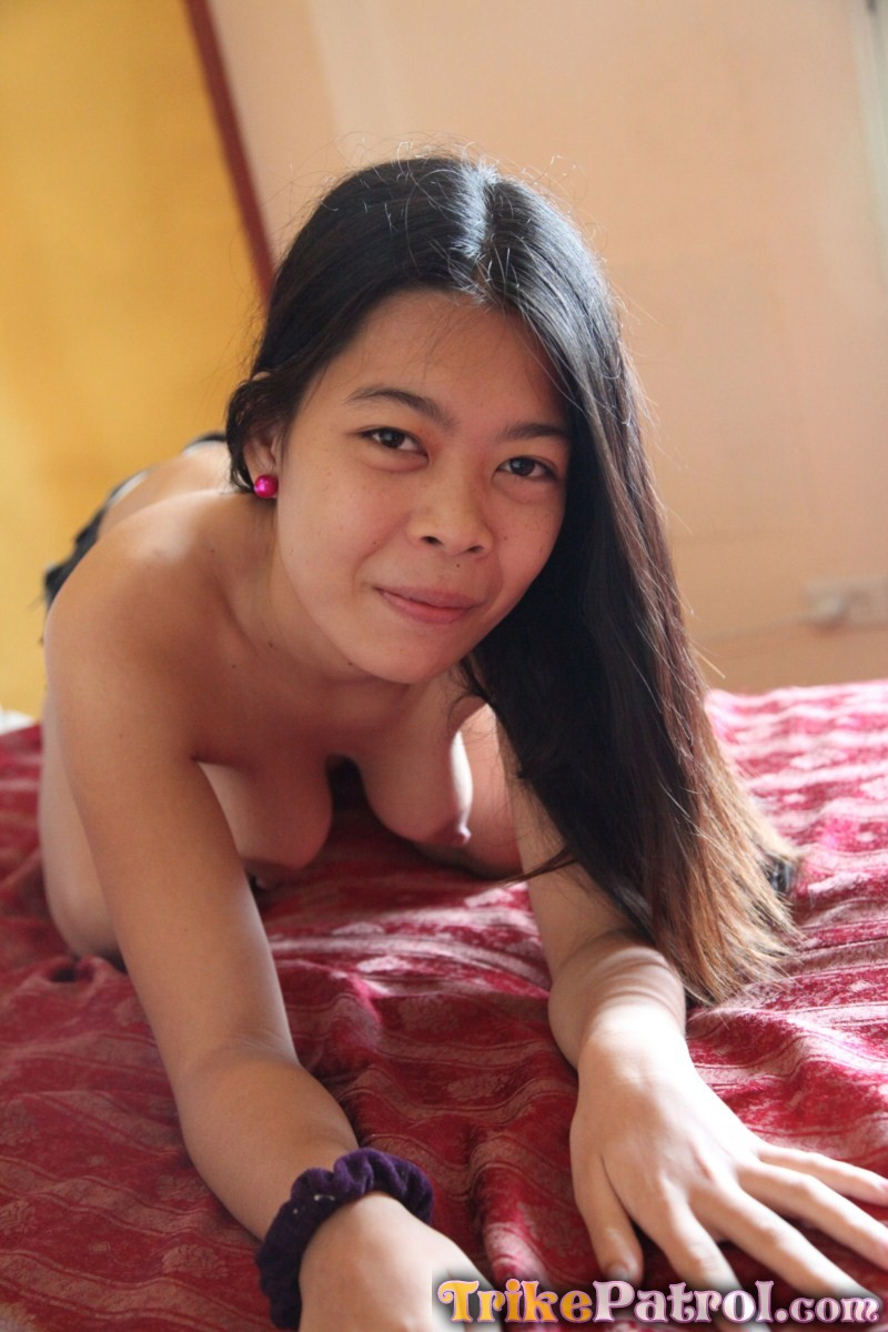 Consider, that Pinay black beauty nude