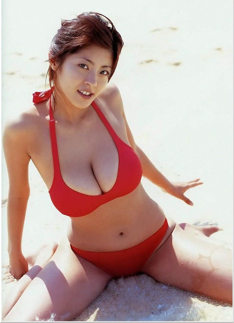 Japanese Chikan Big Tits