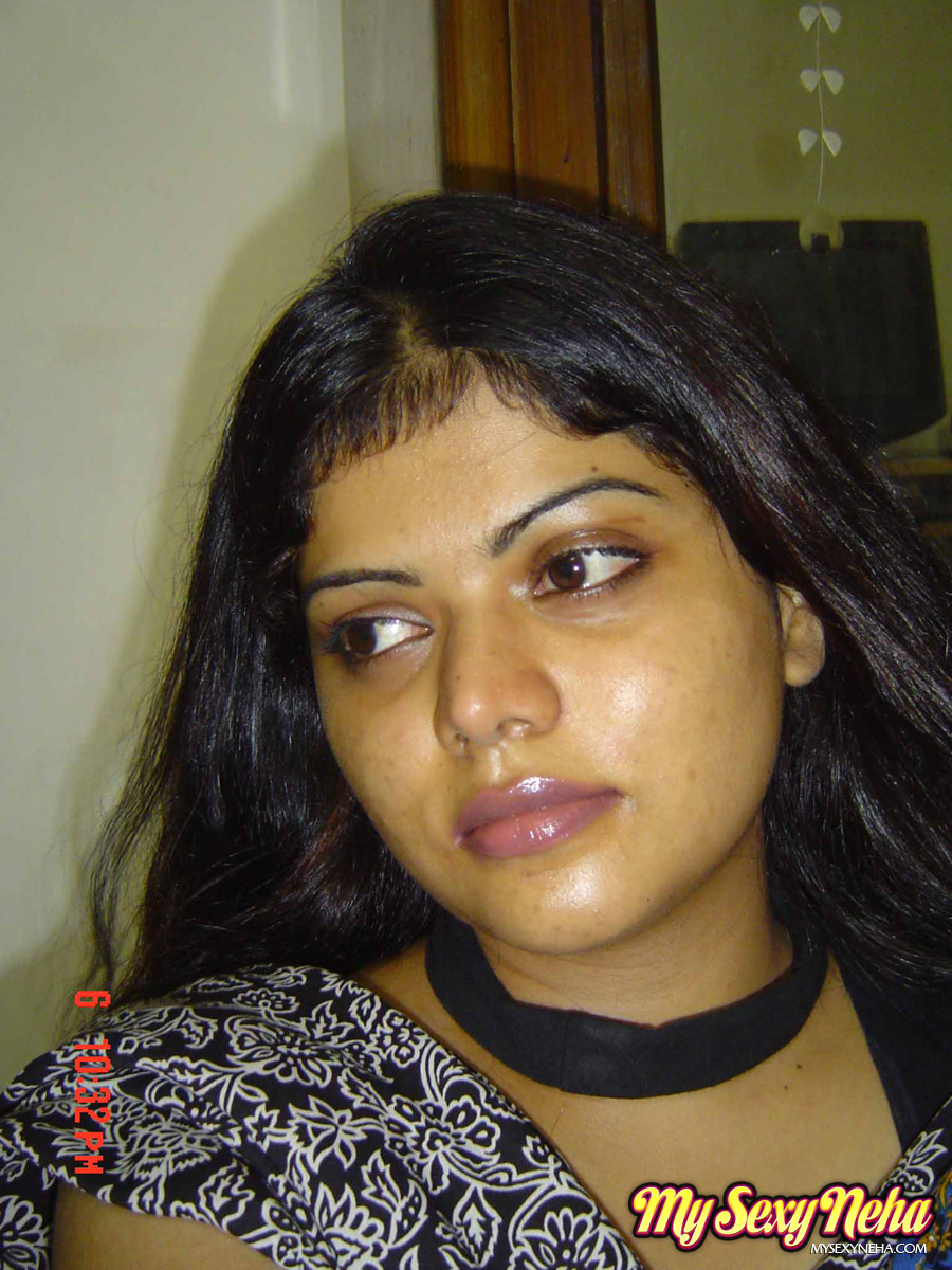 Beautiful Indian Girl Neha Gives Sexy Look On You - Asian -2581