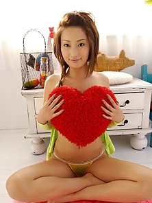Hairy Pussy Japanese Chick Japanese Chick Shows Her Sexual Desire