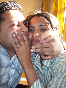 Sexy Naughty Indian Babe Takes Awesome Fucking Actions with Her Bf