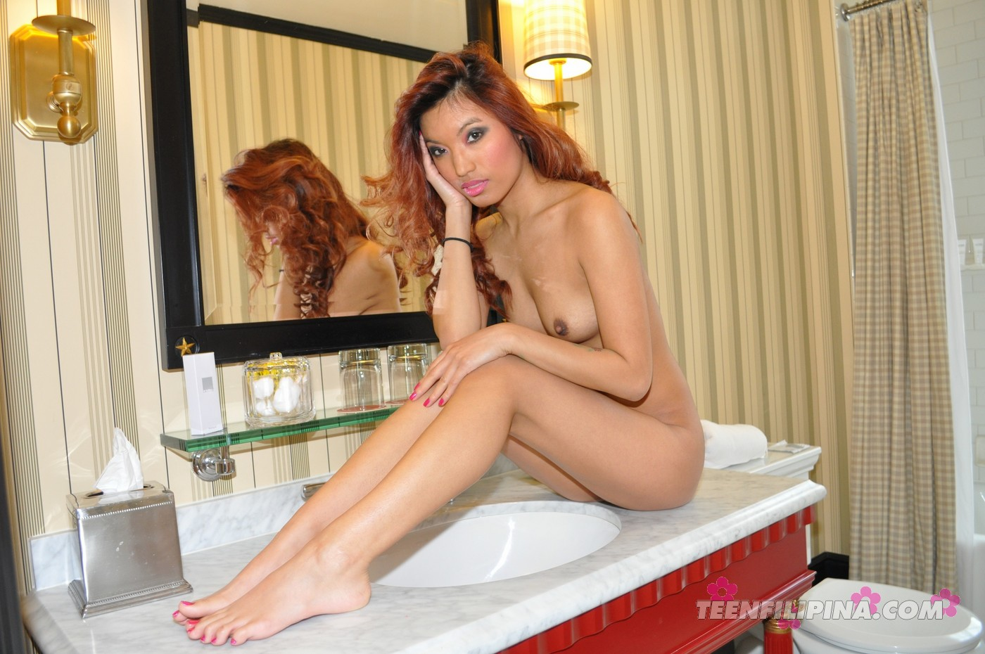 Hot asian import models nude