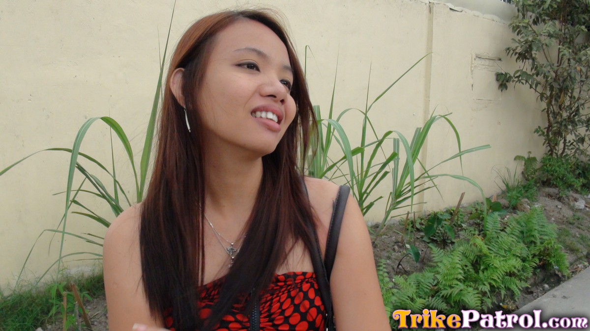 image Horny filipina aiza is pimped out for sex by her best friend