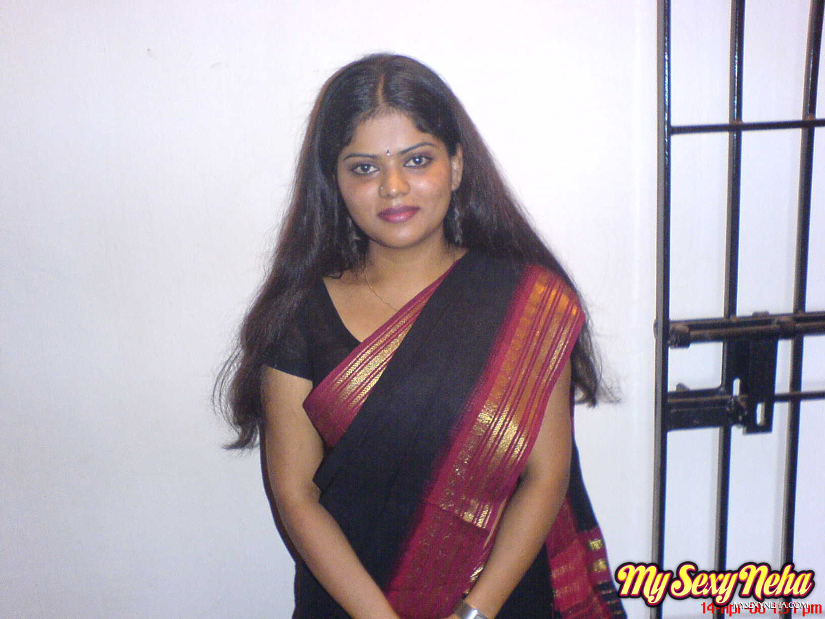 And sex with saree blouse ready