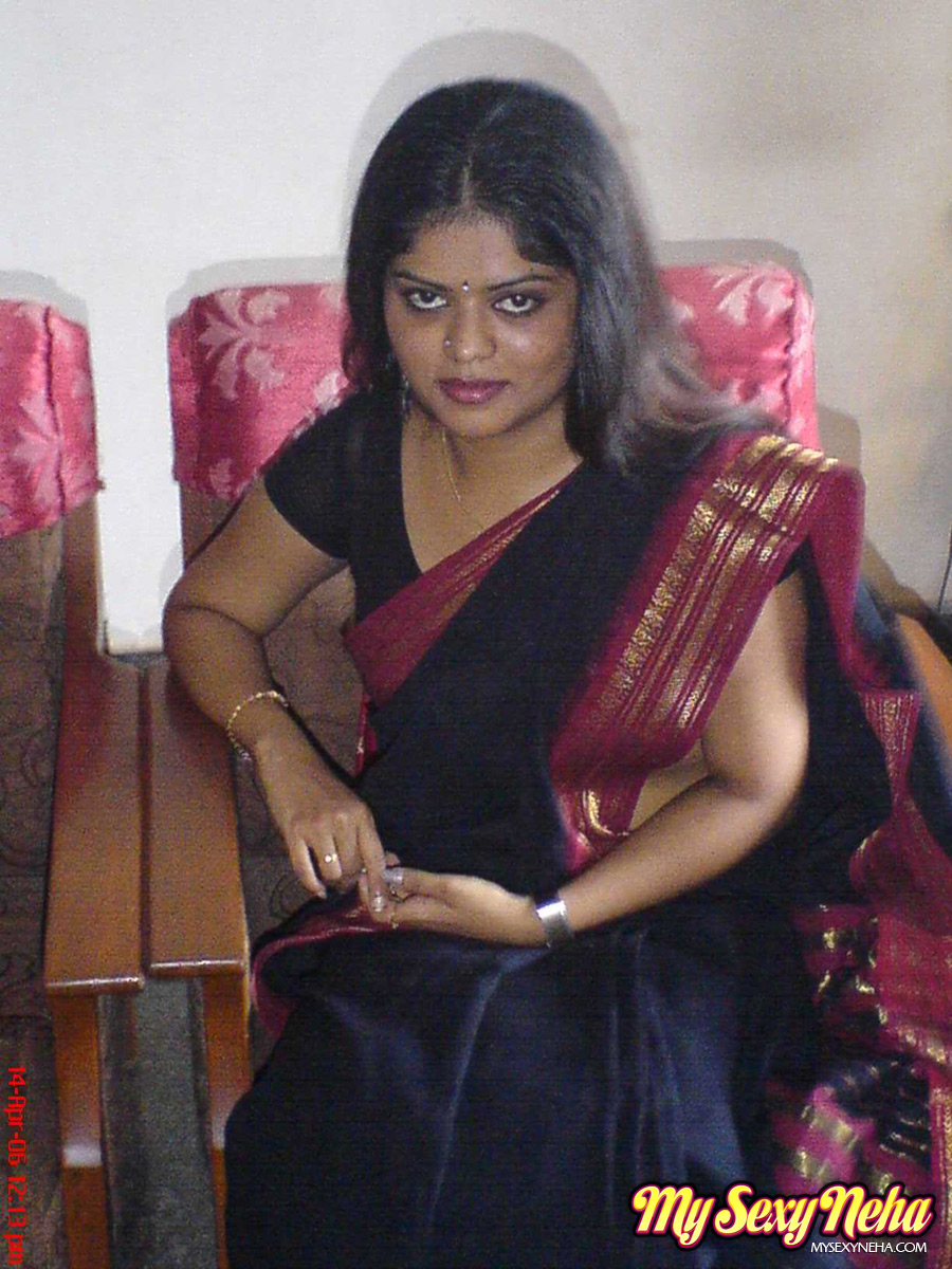 Aunties in indian saree nude