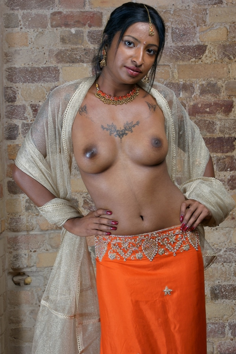 Busty Indian Bengali Girl Asha Shows Off Her Naughtily - Asian Porn Movies-6248