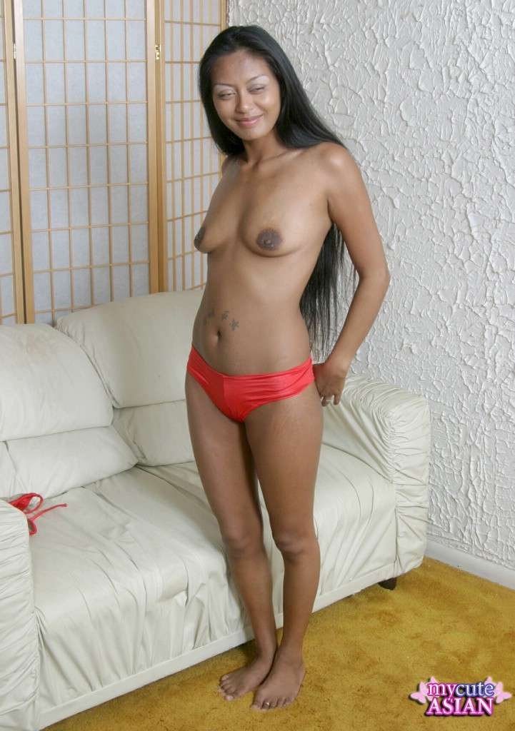 Nudes old asian
