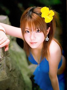 Pigtail Small Asian Babe Displaying Her Nasty Figured In Huge Passions