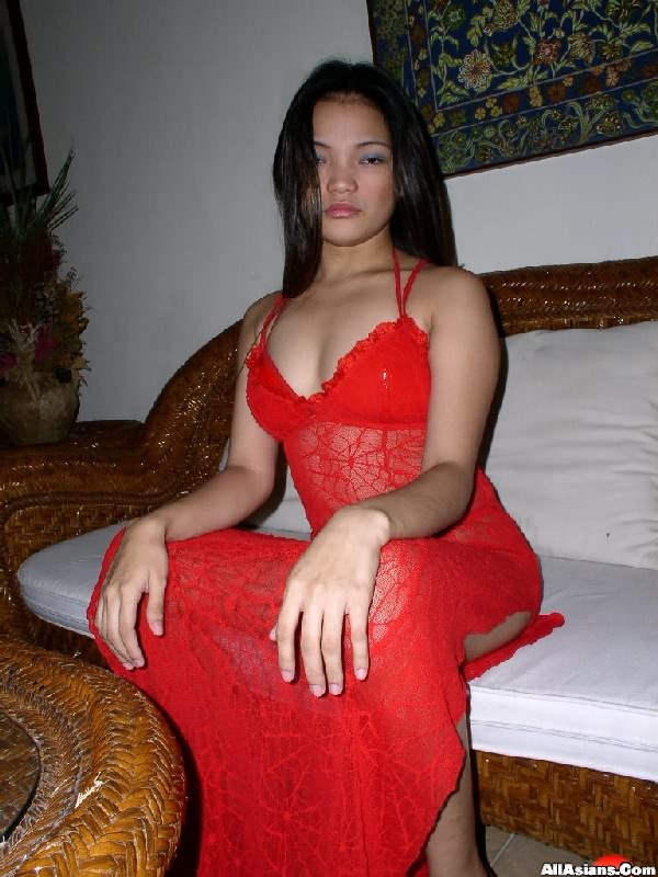 Hot Wonderful Lady Filipina Deeply Fucked By Playboy in Hotel
