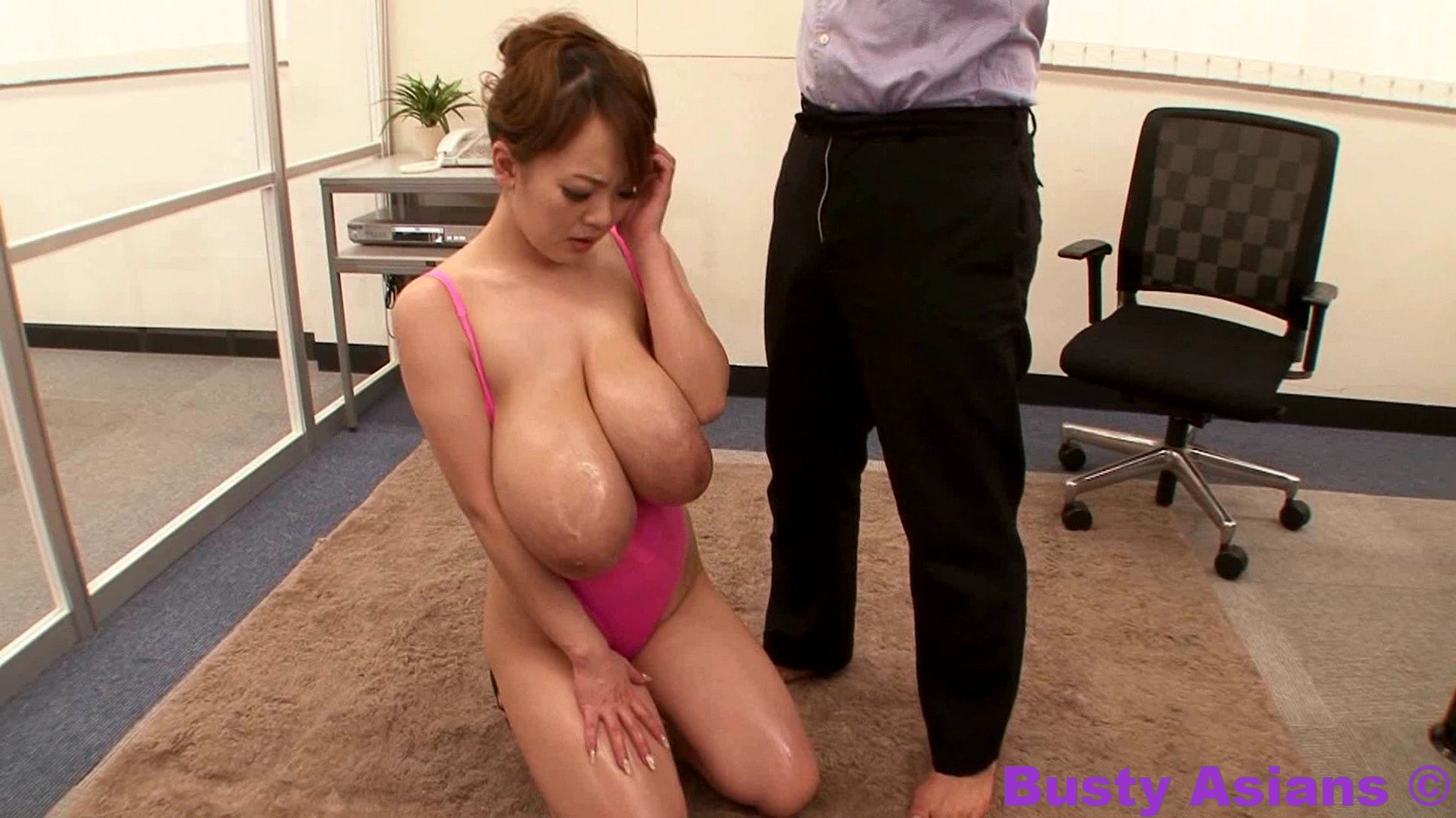 Asian Massage Parlor Hd