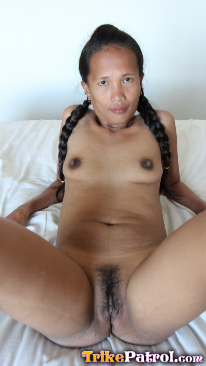 Mature filipina asian whore