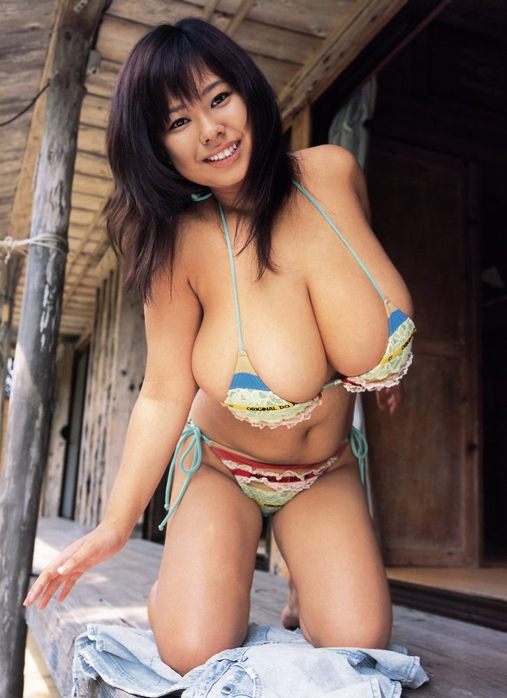 Advise you Asian hot japanese girl big boobs nude