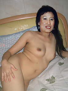 Good Chinese Wife Christine